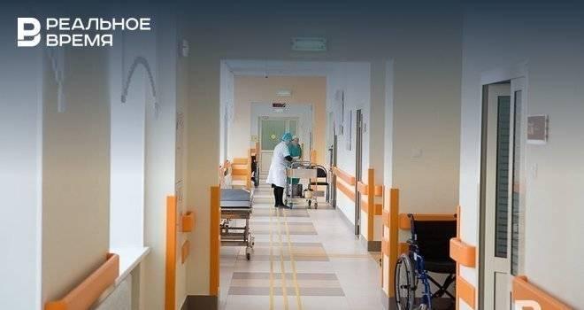 В России за сутки выявили 22 010 случаев заражения коронавирусом