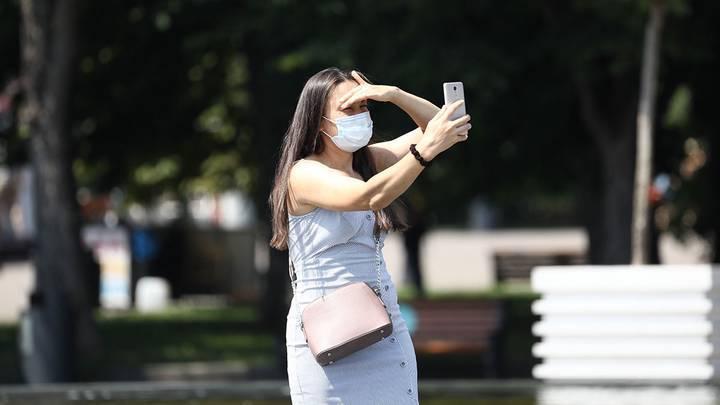 Производители масок попросили правительство ужесточить правила продажи