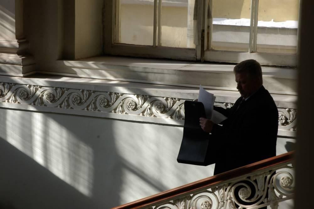 Петербург потерял половину бизнес-туристов в 2021 году