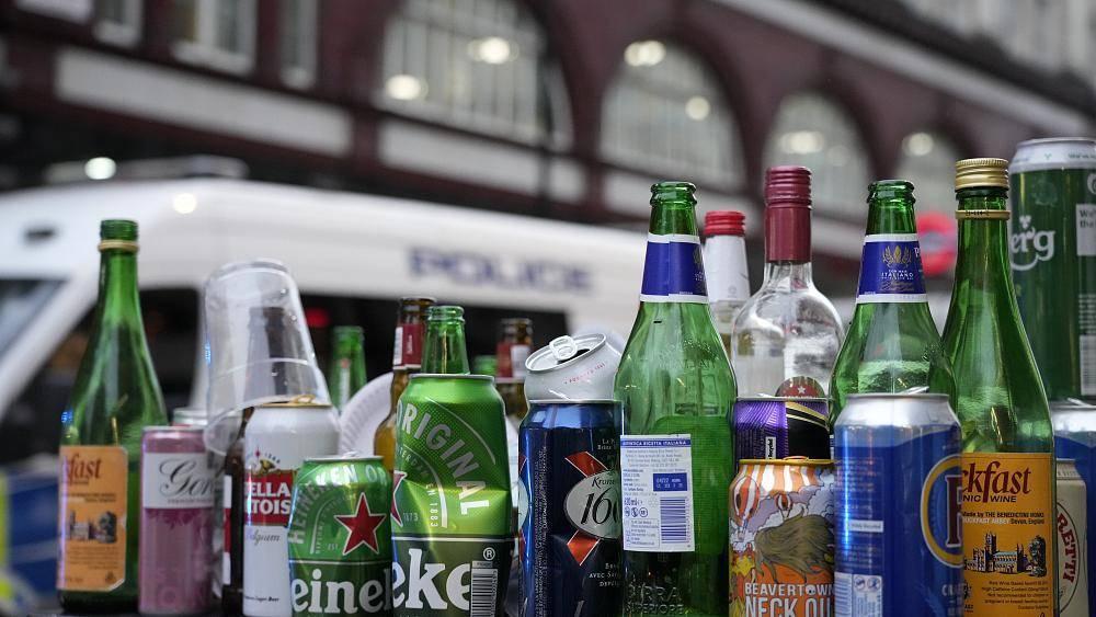 Португалия — самая ежедневно употребляющая алкоголь страна ЕС