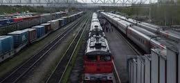 РЖД предложили поднять тарифы рекордно за 5 лет