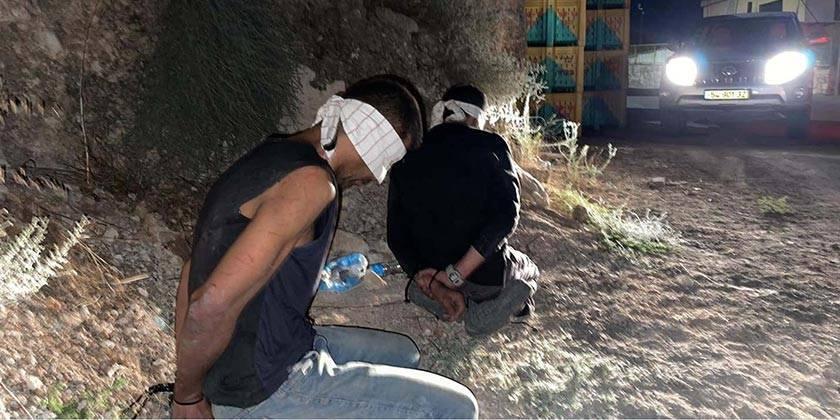 «Ели кактусы и оливки», – террористы рассказали о своих мытарствах после побега