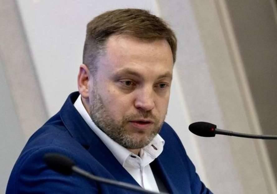 """Увольнение Коваля и Марчука означает ослабление системы в борьбе с """"ворами в законе"""" - СМИ"""