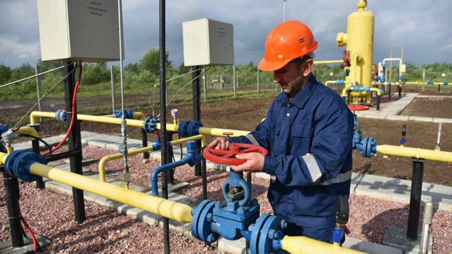 «Поддайте газку»: в Европе попросили Россию увеличить объём газовых поставок