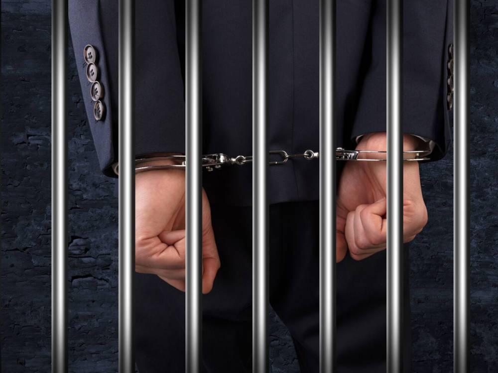 """В Украине появится специальная тюрьма для """"воров в законе"""" – замминистра юстиции"""