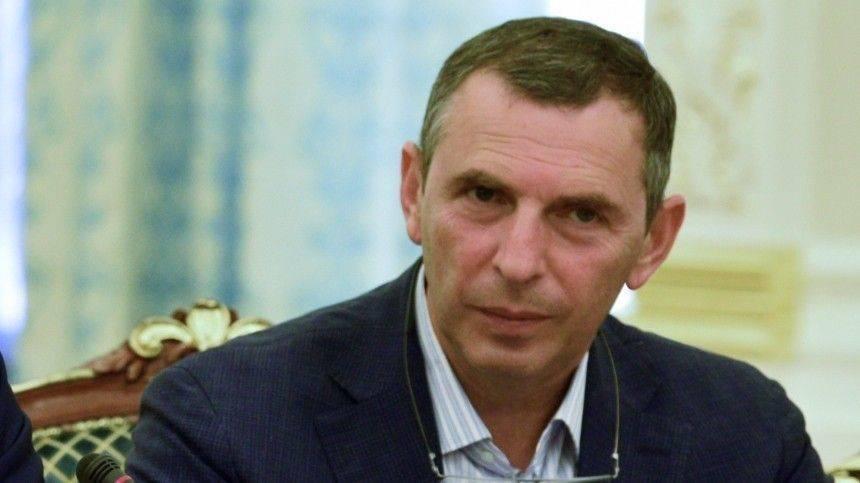 Киев получил портрет совершившего покушение на советника Зеленского и обратился в ФБР