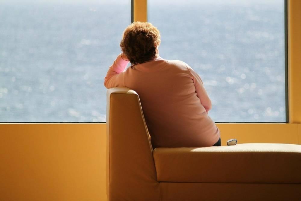 Почти у 30% перенесших COVID-19 появляется депрессия