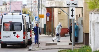 В Калининградской области за сутки COVID-19 подтвердился у двух школьников и одного детсадовца