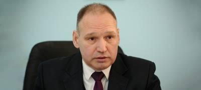 Детский омбудсмен Карелии пообещал разобраться с теми, кто опубликовал фото обнаженной приемной дочери Дмитриева