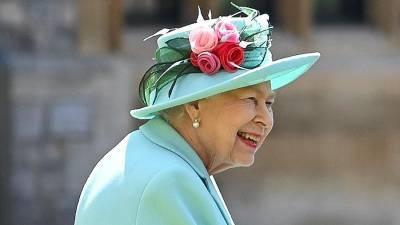 Королева Великобритании отменила официальные мероприятия до конца года