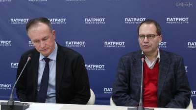 Соловейчик: Промышленность Петербурга выстояла в первой волне пандемии
