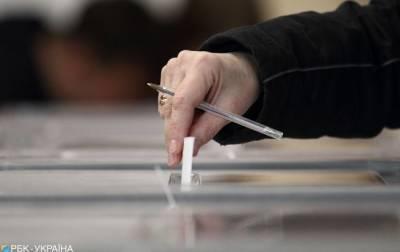 ЦИК аккредитовала 127 официальных наблюдателей на местных выборах