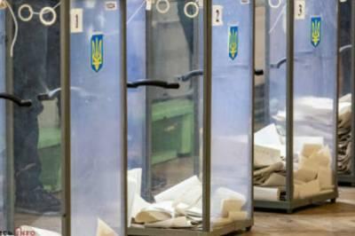 ЦИК зарегистрировала 127 официальных наблюдателей на местных выборах от иностранных государств и международных организаций