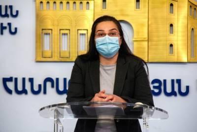 МИД Армении принял решение отозвать своего посла из Израиля