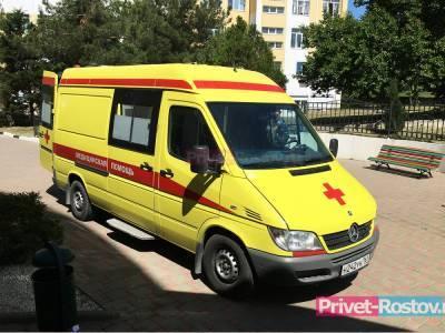 Абсолютный антирекорд поставила Ростовская область по коронавирусу