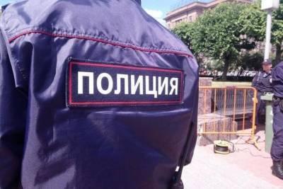 Петербургский подросток с пистолетом ограбил свою мать