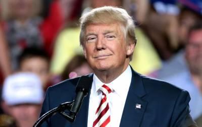 Трамп готов стать донором плазмы крови для зараженных COVID-19