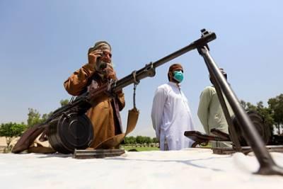 «Талибан» поддержал Трампа на выборах президента США