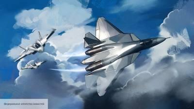 В Индии объяснили, почему Нью-Дели не будет покупать Су-57