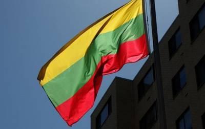 В Литве прошли выборы в парламент