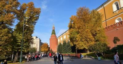 Синоптики прогнозируют температурные аномалии по всей России