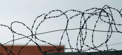 Осужденный в Карелии помог раскрыть убийство бомжа, которому ударили кувалдой по голове и отрезали руки