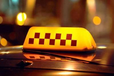 Житель Тверской области приехал на такси в другой район ради краж