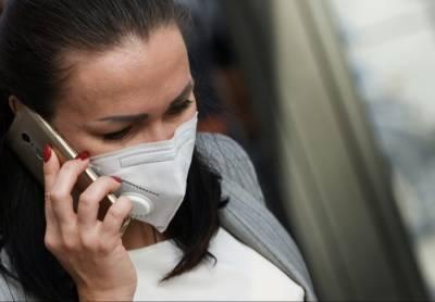Власти Омской области ужесточают контроль за профилактикой коронавируса
