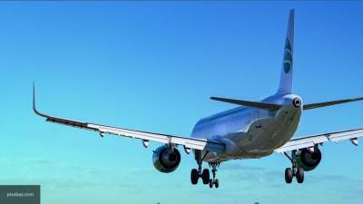 Россия возобновила авиасообщение с еще одной страной