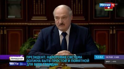 Пока ЕС готовит санкции, Лукашенко предложил оппозиционерам поработать над Конституцией