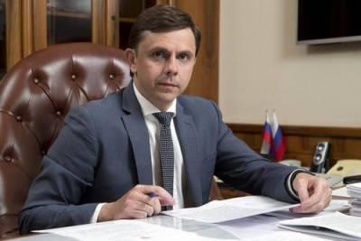 Губернатор Орловской области сообщил, что заразился коронавирусом
