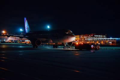 Почти 50 авиарейсов задержано и отменено в Москве