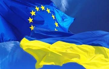 Украина присоединится к санкциям ЕС против белорусских чиновников и Лукашенко