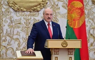 Киев присоединится к санкциям ЕС против Лукашенко