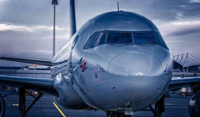 С 18 октября открывается новый авиарейс из Тюмени в Москву