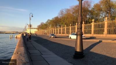 Движение автомобилей ограничат на некоторых улицах Петербурга с 13 октября