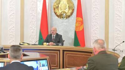 Украина присоединится к санкциям ЕС против Лукашенко и белорусских чиновников, - Кулеба