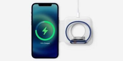 iPhone 12 - сколько будет стоить и как выглядеть, цены и фото - презентация Apple смотреть видео - ТЕЛЕГРАФ