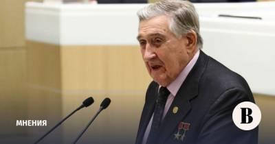 Человек, который мог возглавить СССР вместо Горбачева