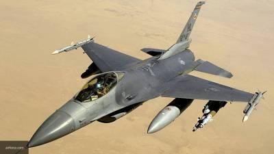 Алиев заверил, что турецкие F-16 не участвуют в карабахском конфликте