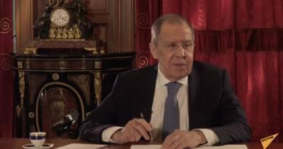 Делают что хотят? Лавров оценил политику властей Таджикистана по отношению к СМИ РФ
