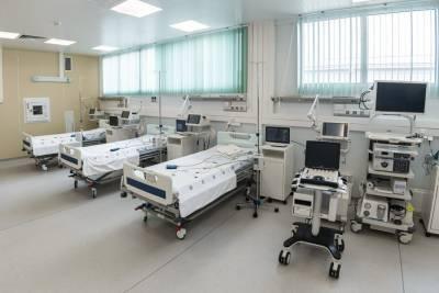 В России свободны 24% коек для пациентов с коронавирусом – Голикова
