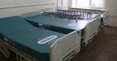 Голикова: в России свободны 24% коек для пациентов с коронавирусом