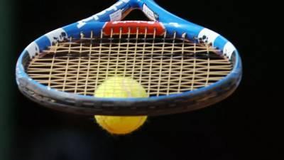 Котов уступил Умберу на старте турнира ATP в Санкт-Петербурге