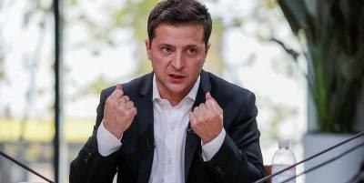 Второй вопрос Зеленского о свободной экономической зоне на Донбассе обсуждают в сети - ТЕЛЕГРАФ