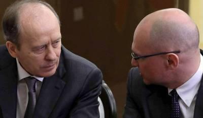 Евросоюз ввел санкции против главы ФСБ и замглавы администрации президента