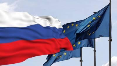 В Кремле прокомментировали новые санкции ЕС против россиян