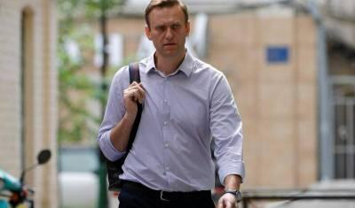 Лондон присоединился к санкциям ЕС против Москвы по делу Навального