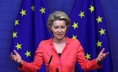 Die Tageszeitung (Германия): санкции ЕС против Москвы и Минска — свидетельство беспомощности