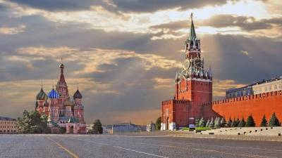 В Кремле прокомментировали санкции ЕС против РФ из-за ситуации с Навальным